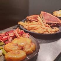 photo of flippin' cheese restaurant