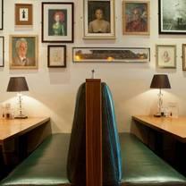 photo of coco momo cafe bar & brasserie restaurant