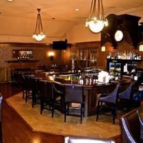 photo of eleven restaurant & lounge at the williston restaurant