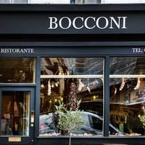 photo of bocconi ristorante restaurant