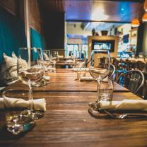 photo of balance restaurant restaurant