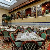photo of columbia restaurant - st. augustine restaurant