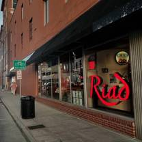 photo of riad restaurant