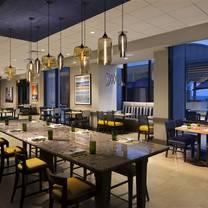 photo of riva - marriott harbor beach resort  and spa restaurant