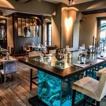 foto von oscar in der remise restaurant