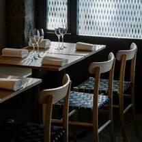 photo of agostino restaurant