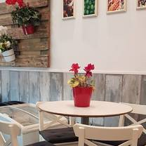 foto de restaurante inti & chaska