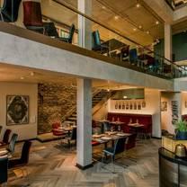 photo of restaurant oderberger restaurant