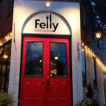 photo of felly bistro on pass restaurant