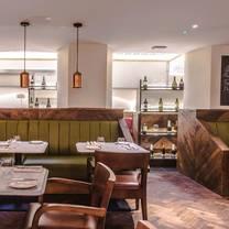 photo of gordon ramsay bar & grill - chelsea restaurant