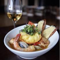 photo of seasalt restaurant