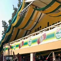 foto von wiesbauer-zelt beim wiener wiesn-fest restaurant