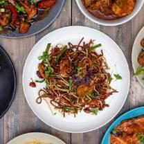 photo of jilat jilat malaysian cafe restaurant