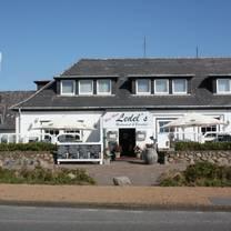 foto von ledel's restaurant restaurant