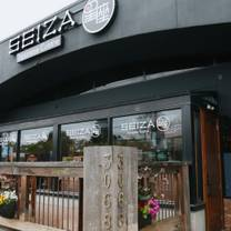 photo of seiza japanese cuisine restaurant