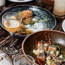 photo of revel bistro & bar - edmonton restaurant