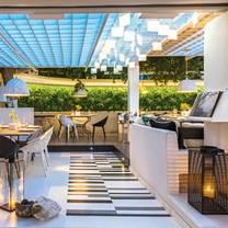 photo of krama mykonos restaurant