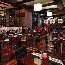photo of 1600 bar + grille restaurant