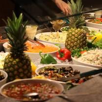 photo of rodizio rico - islington restaurant