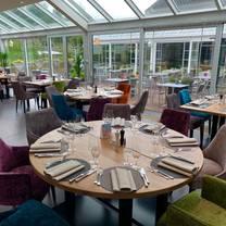 foto von hotel restaurant angelo restaurant