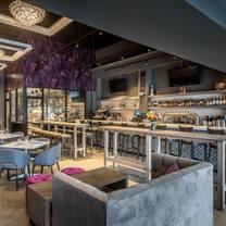photo of decadence bar restaurant