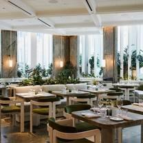 photo of le jardinier restaurant