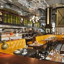 photo of bread street kitchen restaurant