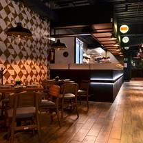foto de restaurante food trade center
