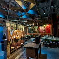 photo of moku kitchen restaurant