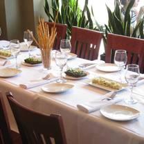 foto von blind faith cafe restaurant