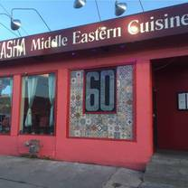 photo of pasha middle eastern cuisine restaurant
