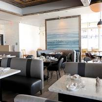 photo of wild thyme oceanside eatery restaurant