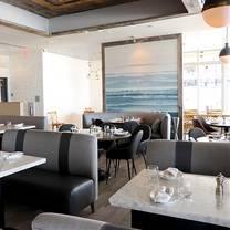 photo of wild thyme oceanside eatery restaurant