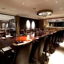 photo of the mansefield restaurant restaurant