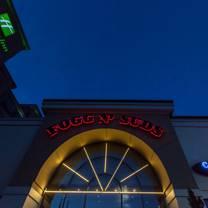 photo of fogg n' suds restaurant & beer bar restaurant