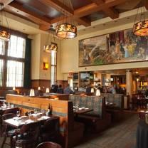 photo of hudson's bar & grill - the heathman lodge restaurant