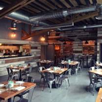 photo of harlan publick restaurant