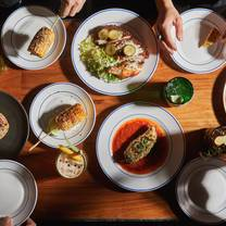 photo of taquito restaurant