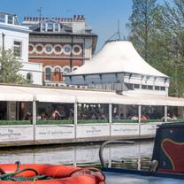 photo of the summerhouse restaurant
