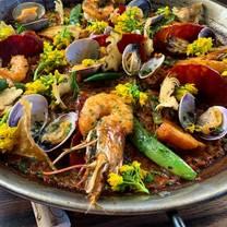 foto von coqueta - napa valley restaurant