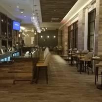 photo of 4th & peabody restaurant