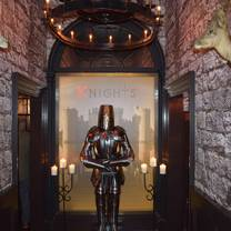 photo of knights table arundel restaurant