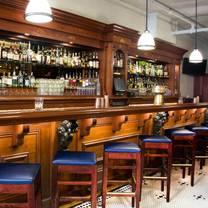 foto von mercantile kitchen and bar restaurant