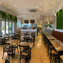photo of eatwell restaurant