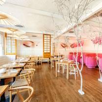 foto von shirobar sylt restaurant