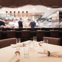 photo of chefs club aspen presents conca del sogno restaurant