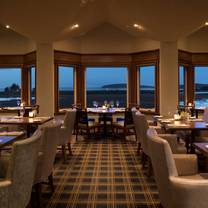 photo of drakes sonoma coast restaurant