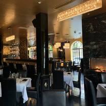 photo of z prime italian steakhouse restaurant