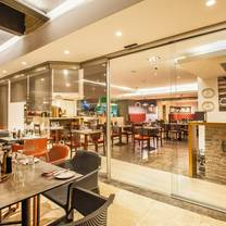 photo of tosca restaurant restaurant