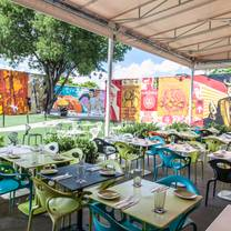 photo of wynwood kitchen and bar restaurant
